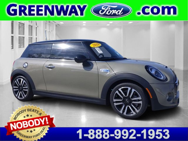 Used 2019 MINI Hardtop 2 Door in Orlando, FL