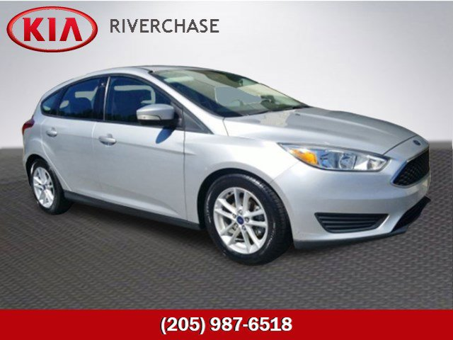 Used 2015 Ford Focus in Pelham, AL