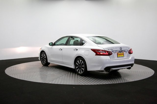 2018 Nissan Altima for sale 122990A 58