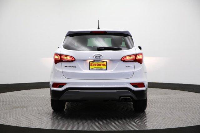 2018 Hyundai Santa Fe Sport for sale 124332 5