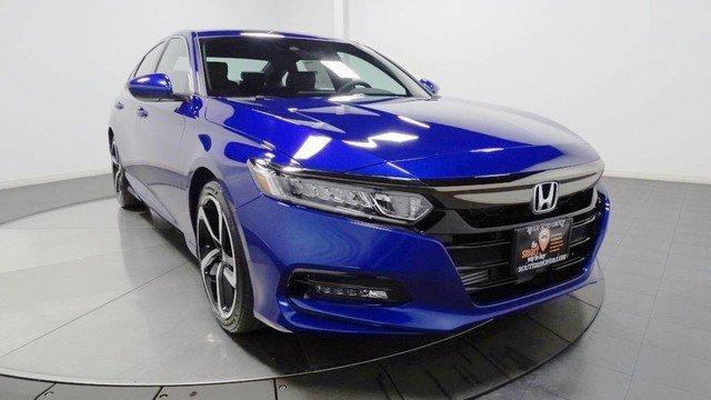 New 2020 Honda Accord Sedan in Hillside, NJ