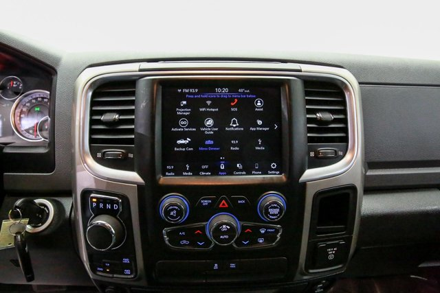 2019 Ram 1500 Classic for sale 121564 10