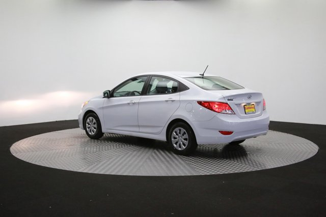 2017 Hyundai Accent for sale 124299 58