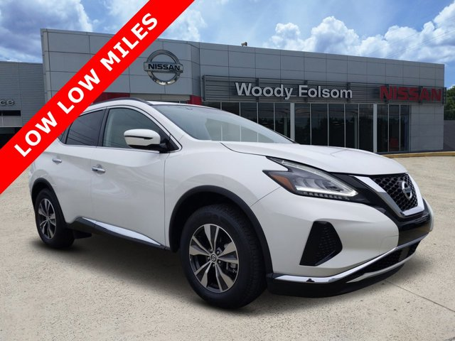 Used 2019 Nissan Murano in Georgia, GA