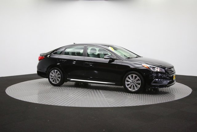 2017 Hyundai Sonata for sale 123411 43
