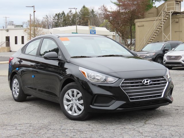 New 2019 Hyundai Accent in Emmaus, PA
