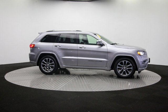 2017 Jeep Grand Cherokee for sale 122332 43