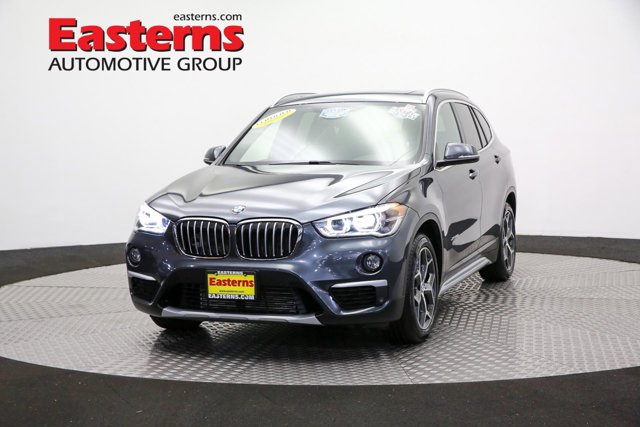 2016 BMW X1 for sale 122921 0