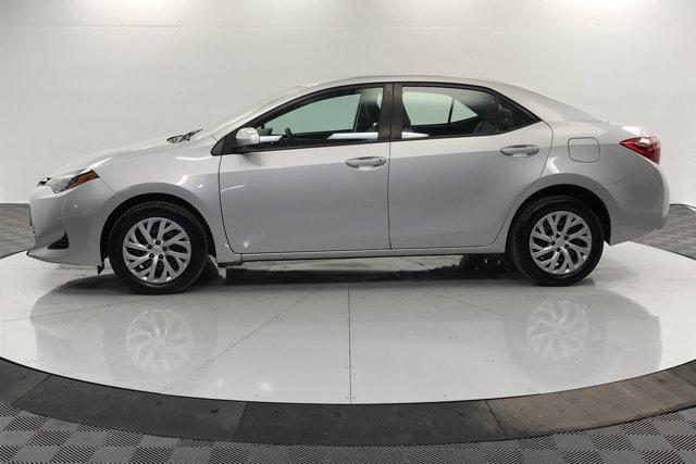 Used 2017 Toyota Corolla LE