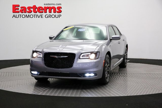 2018 Chrysler 300 for sale 121376 0