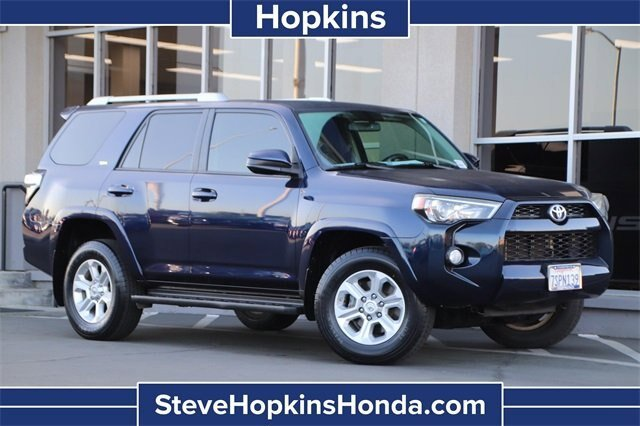 Used 2014 Toyota 4Runner in , CA