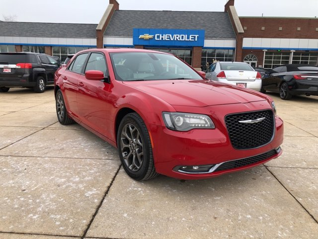 Used 2017 Chrysler 300 in Cleveland, OH