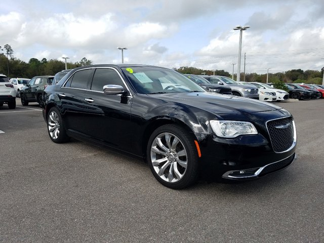 Used 2019 Chrysler 300 in Fort Worth, TX