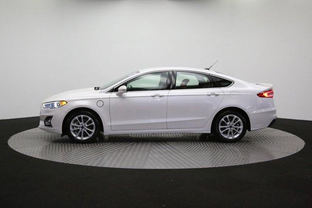 2019 Ford Fusion Energi for sale 123519 55