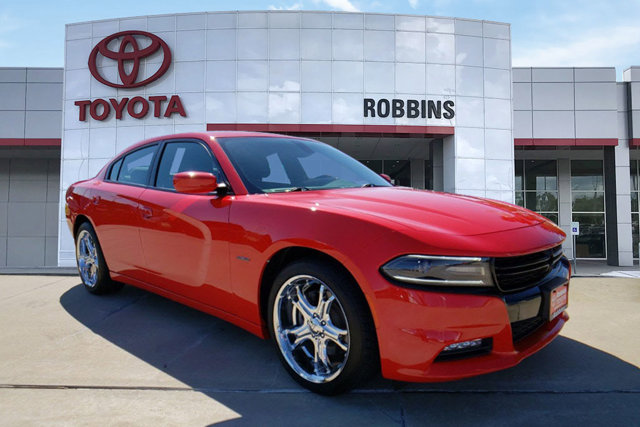 Used 2016 Dodge Charger in Nash, TX