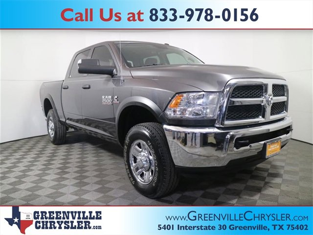 Used 2018 Ram 2500 in Greenville, TX
