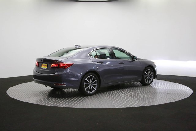 2017 Acura TLX for sale 124411 38