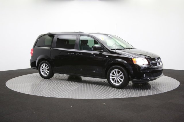 2018 Dodge Grand Caravan for sale 124375 43