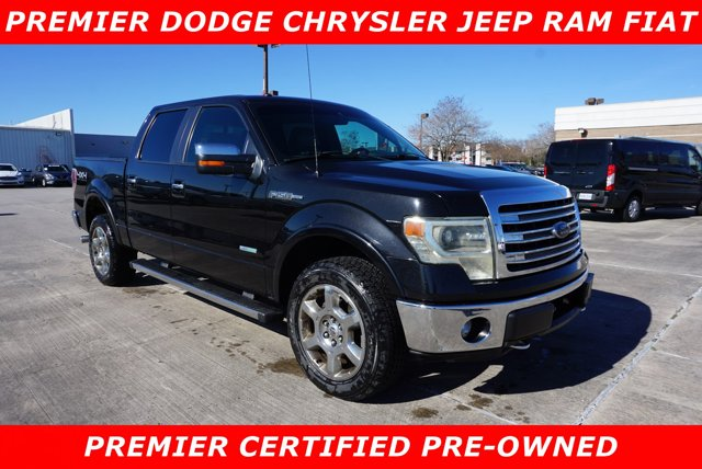 Used 2013 Ford F-150 in New Orleans, LA