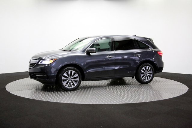 2016 Acura MDX for sale 122785 55