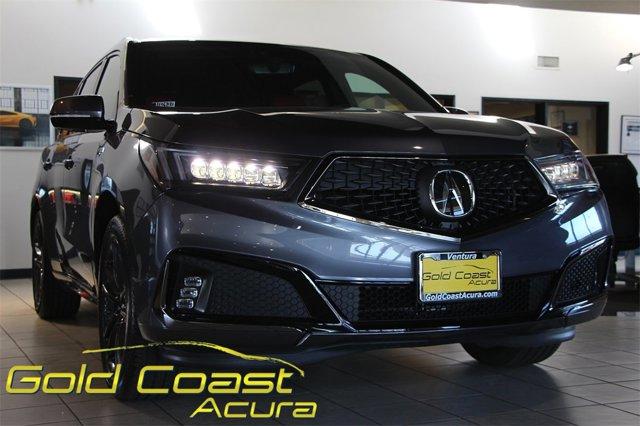 New 2020 Acura MDX in Ventura, CA