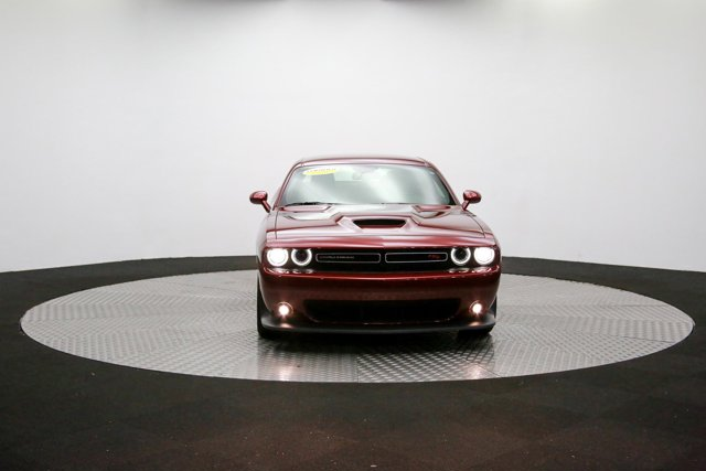 2019 Dodge Challenger for sale 122350 46