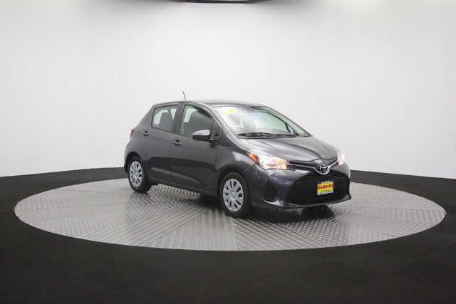 2017 Toyota Yaris for sale 121441 44