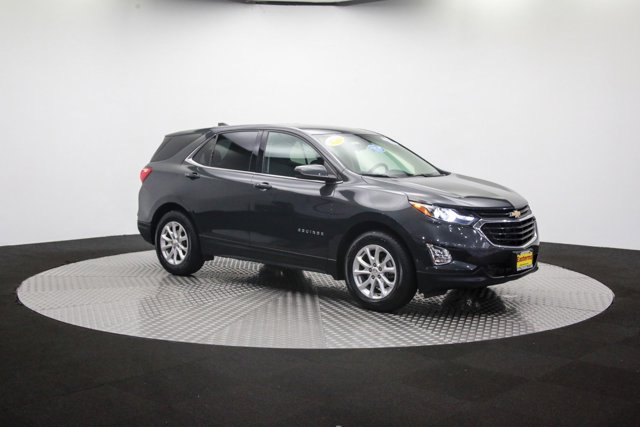 2018 Chevrolet Equinox for sale 122080 42