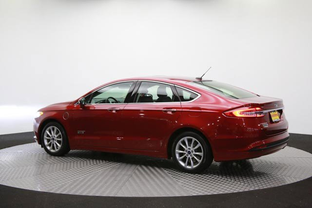 2017 Ford Fusion Energi for sale 122753 58