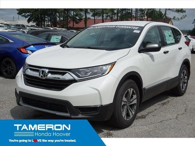 Used 2019 Honda CR-V in Birmingham, AL