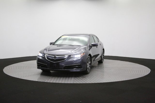 2017 Acura TLX for sale 123723 51