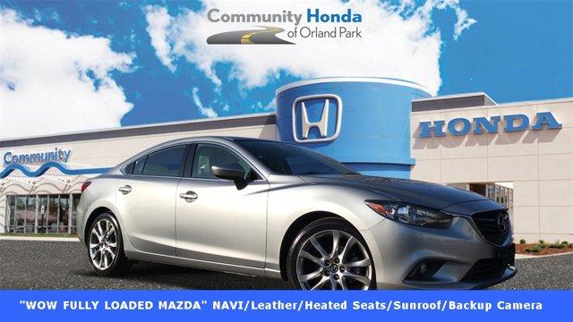 Used 2014 Mazda Mazda6 in Orland Park, IL