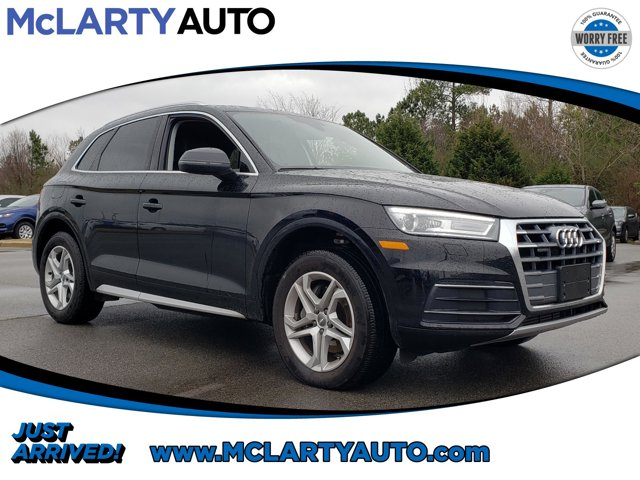 Used 2019 Audi Q5 in North Little Rock, AR