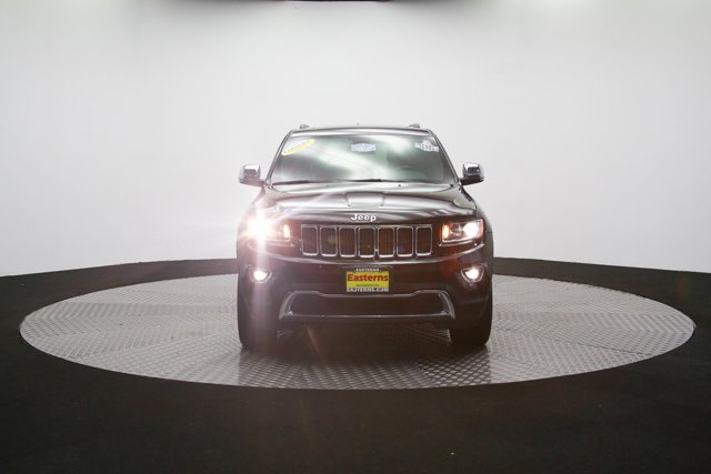 2016 Jeep Grand Cherokee for sale 119773 63