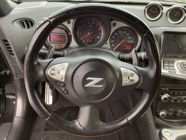 Used 2013 Nissan 370Z 2dr Cpe Auto Touring