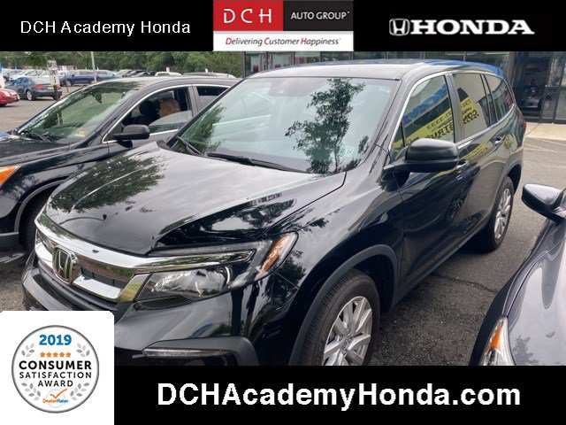 Used 2019 Honda Pilot in , NJ