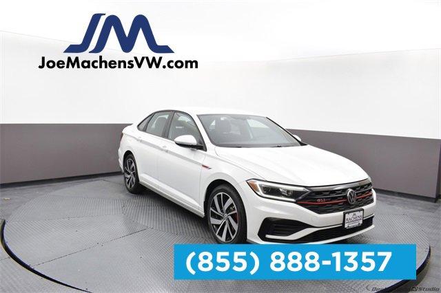 New 2019 Volkswagen Jetta GLI in Columbia, MO