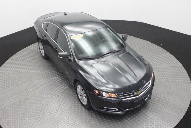 2018 Chevrolet Impala for sale 124071 2