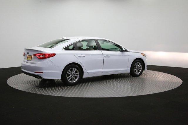 2017 Hyundai Sonata for sale 122605 37