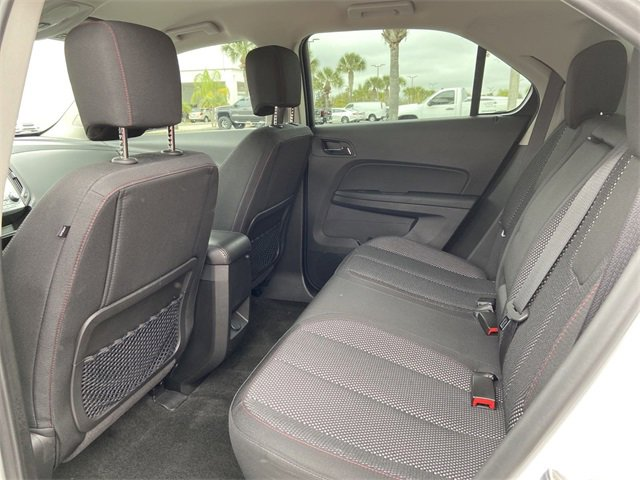 Used 2017 Chevrolet Equinox in Lakeland, FL