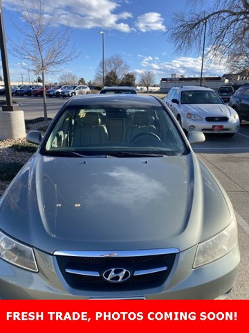Used 2008 Hyundai Sonata in Fort Collins, CO