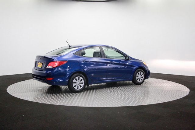 2017 Hyundai Accent for sale 121732 35