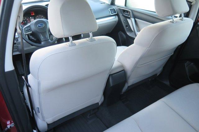 2016 Subaru Forester 4dr CVT 2.5i Premium PZEV