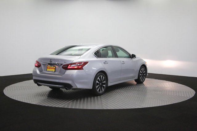 2018 Nissan Altima for sale 121375 35