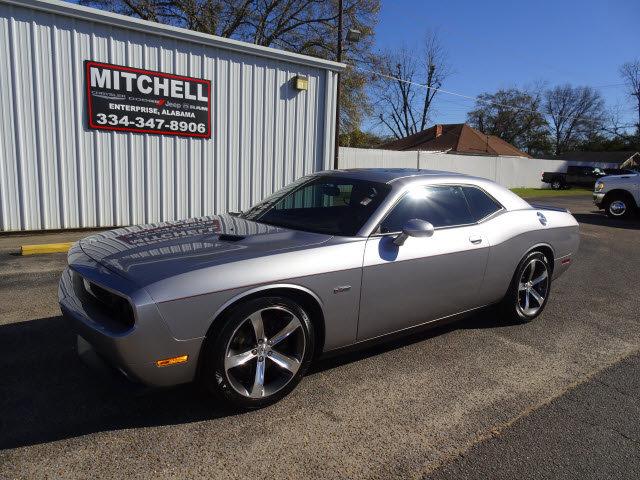 Used 2014 Dodge Challenger in Dothan & Enterprise, AL