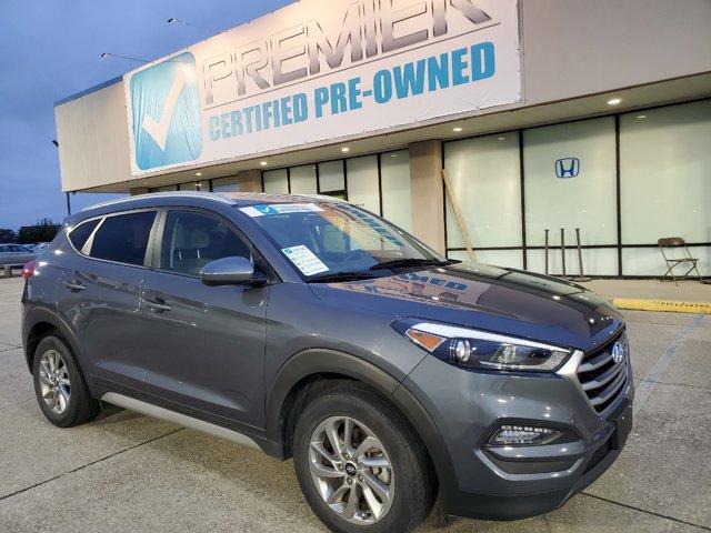 Used 2018 Hyundai Tucson in , LA