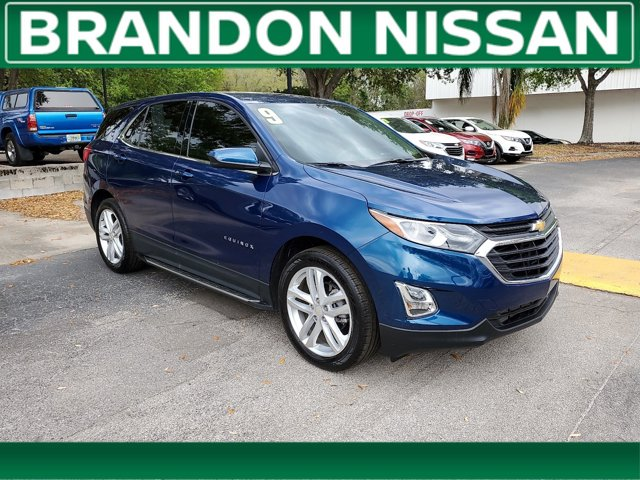 Used 2019 Chevrolet Equinox in Tampa, FL