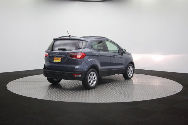 2018 Ford EcoSport for sale 121958 36