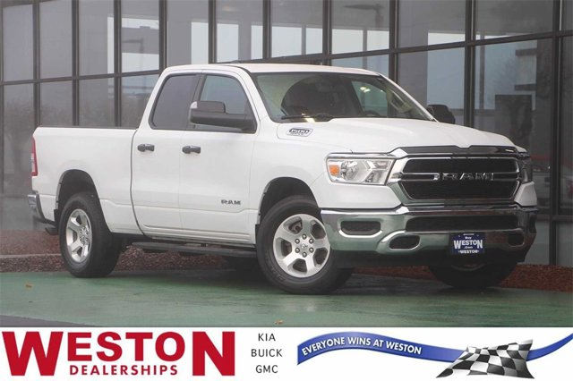 Used 2019 Ram 1500 in Gresham, OR