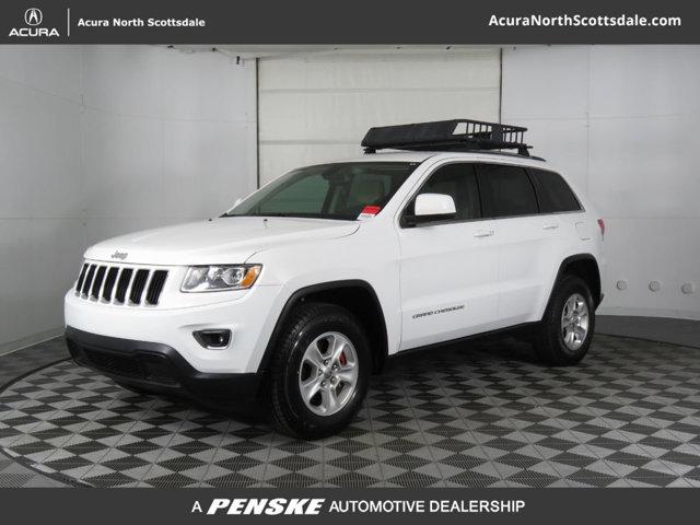 Used 2015 Jeep Grand Cherokee in , AZ